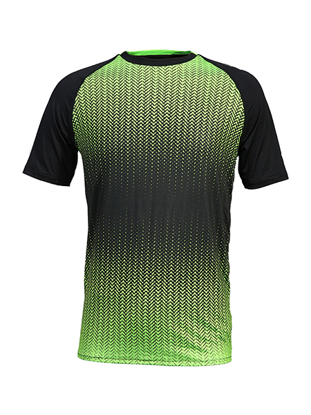 sports T-shirt,with moisture absorption and sweat release function
